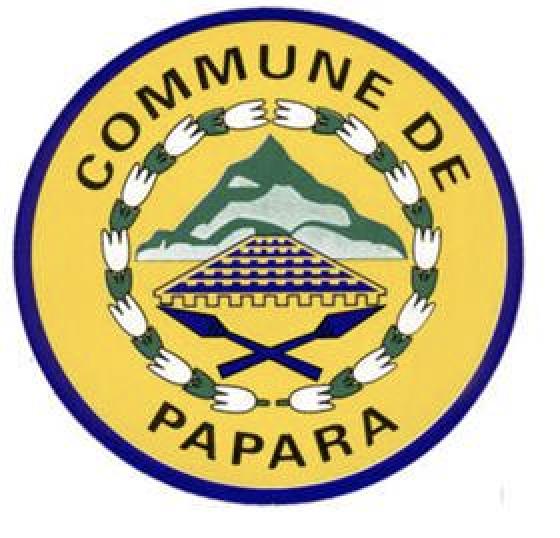 COMMUNE DE PAPARA