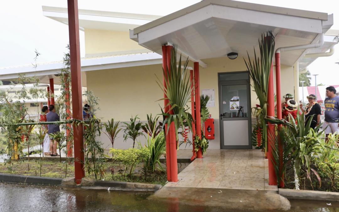 Institut d'Insertion Médico Educatif (IIME)