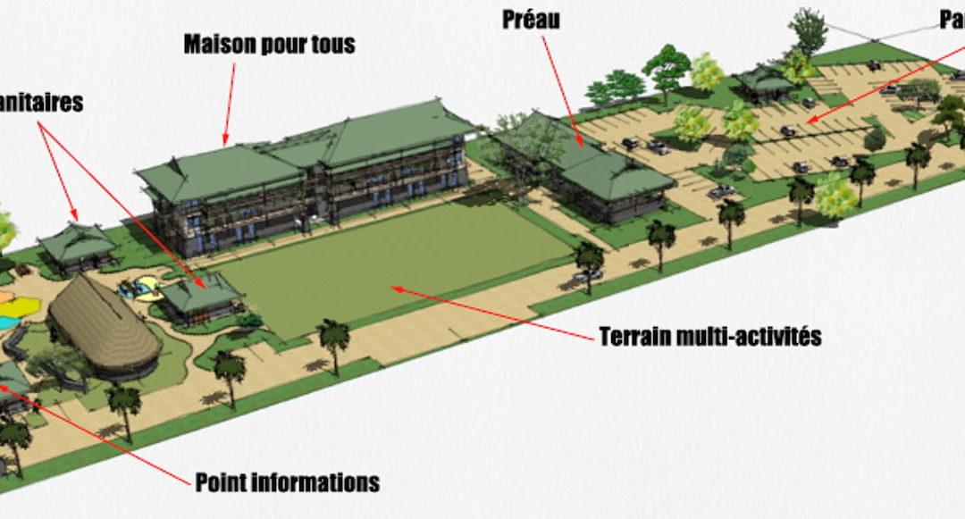 Commune de Taiarapu Est