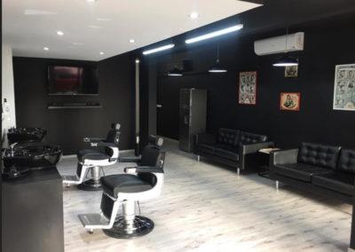 Rem's Barber